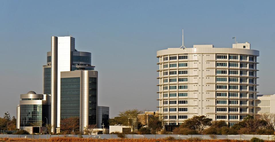 Botswana, Gaborone