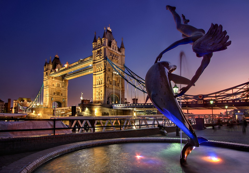 Charter A Private Jet to United Kingdom, London